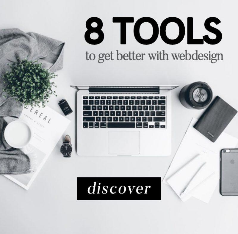 COVER CLASSIC TOOLS webdesign